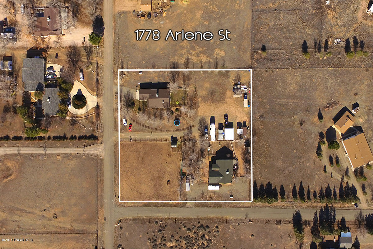 Photo of 2795 Eldred, Chino Valley, AZ 86323