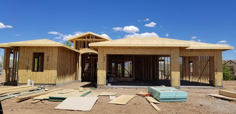 Photo of 7688 Mesteno, Prescott Valley, AZ 86315