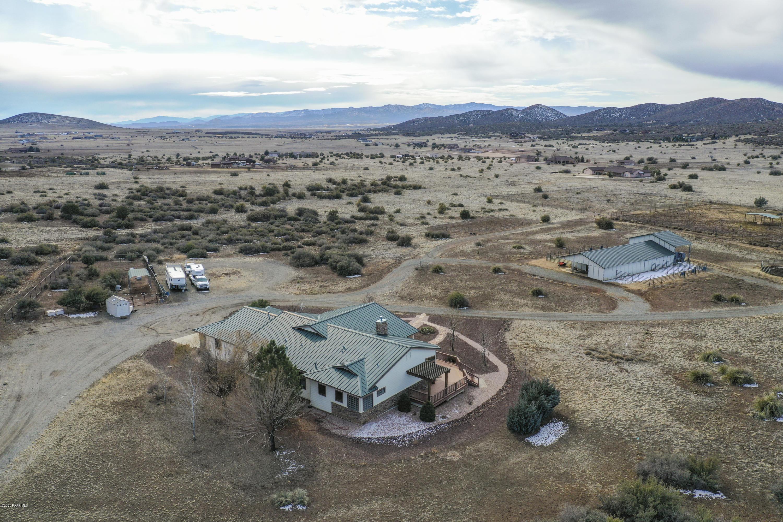 Photo of 12355 Triple T, Prescott Valley, AZ 86315