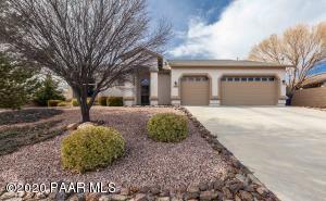 7880 N Rambling Lane, Prescott Valley, AZ 86315