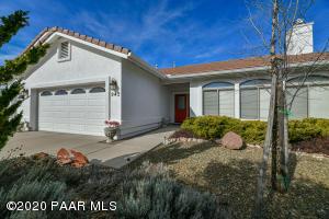 942 Pinon Oak Drive, Prescott, AZ 86305