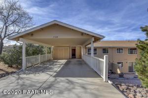 2166 Elkhorn Drive, B, Prescott, AZ 86301