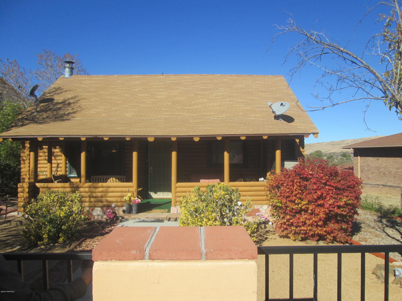 Photo of 1120 Opal, Prescott, AZ 86303