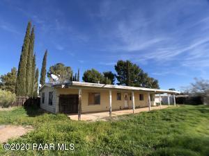 17011 E Panorama Drive, Mayer, AZ 86333