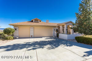515 Shadow Mountain Drive, Prescott, AZ 86301