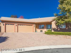7068 E Hidden Court, Prescott Valley, AZ 86315