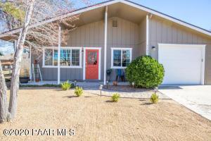 3505 Nicholet Trail, Prescott, AZ 86305