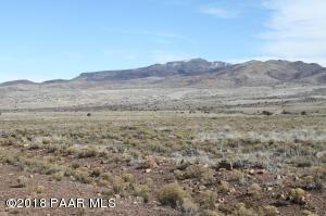 Lot 148 Great Western Road, Wikieup, AZ 85360