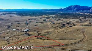 3155 W Rugged Spirit Trail, Prescott, AZ 86305