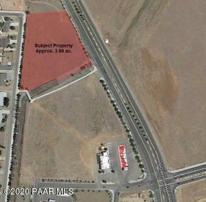 0 N Glassford Hill Rd, Prescott Valley, AZ 86314