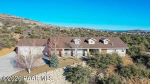 4689 Sharp Shooter Way, Prescott, AZ 86301