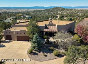 6335 W Inscription Canyon Drive, Prescott, AZ 86305