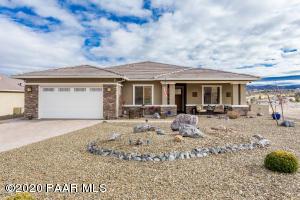 1201 S Lakeview Drive, Prescott, AZ 86301
