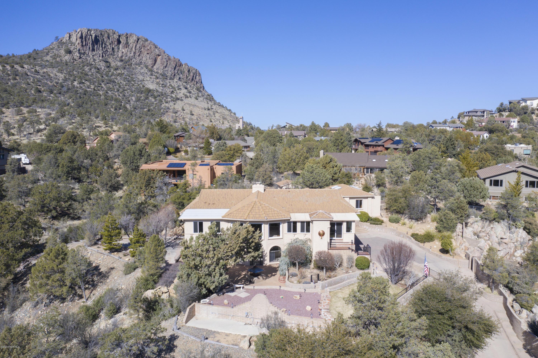 Photo of 2222 Loma Rica, Prescott, AZ 86303