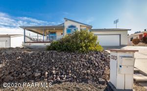 1353 Louie Street, Prescott, AZ 86301