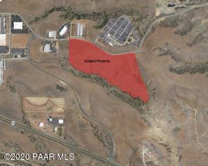 0 E Valley Rd, Prescott Valley, AZ 86314