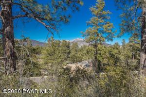 1519 Sierry Peaks Drive, Prescott, AZ 86305