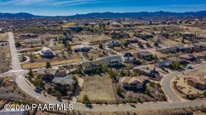 2830 Trail Walk - Lot 1 in Pinnacle Unit 1 at Prescott Lakes ... One of the few reasonably priced remaining VIEW lots in Prescott Lakes!