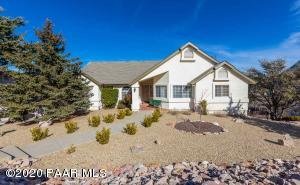 273 Whisper Ridge Road, Prescott, AZ 86301