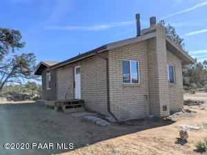 4650 W Morgan Trail, Prescott, AZ 86305