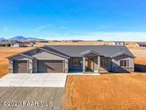 10660 N Horsepower Drive, Prescott Valley, AZ 86315