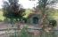 Peaceful Garden Area