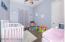 Wonderful bedroom with smaller, yet walk in closet.