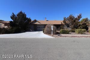 9430 E Magma Drive, Prescott Valley, AZ 86314