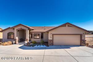 783 Peppermint Way, Prescott, AZ 86305
