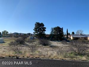 20321 E Ocotillo Drive, Mayer, AZ 86333
