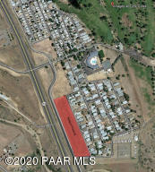 0 Village Way, Dewey-Humboldt, AZ 86327