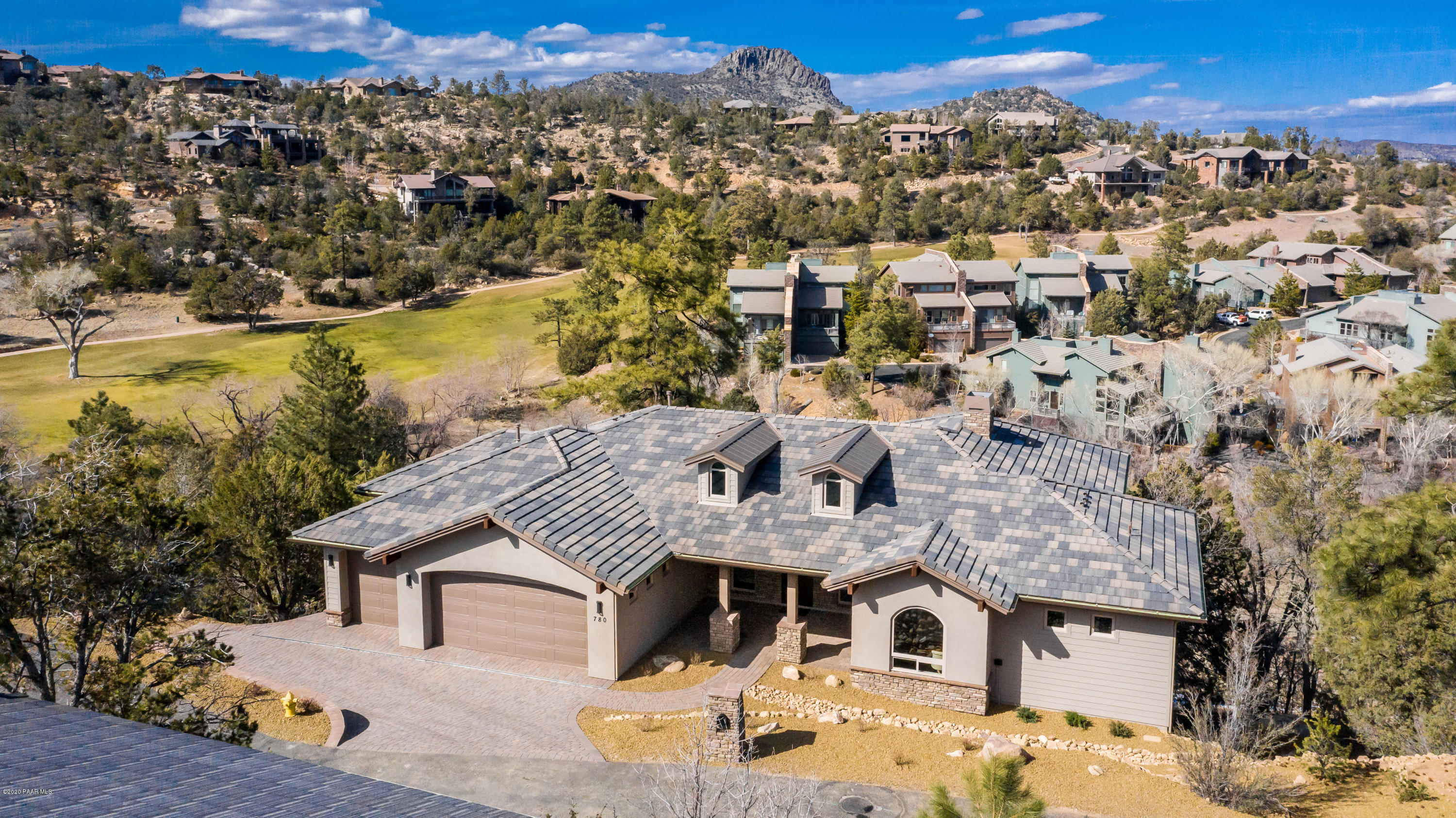 Photo of 780 Crosscreek, Prescott, AZ 86303