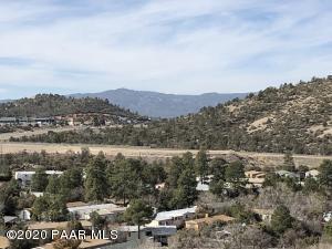 2312 Hillside Loop Road, Prescott, AZ 86301