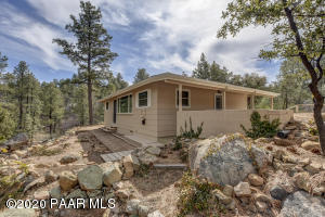 717 S Weeping Willow Lane, Prescott, AZ 86303