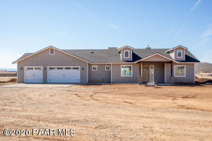 9820 N Echo Ridge, Prescott Valley, AZ 86315