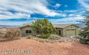 791 Tom Mix Trail, Prescott, AZ 86301