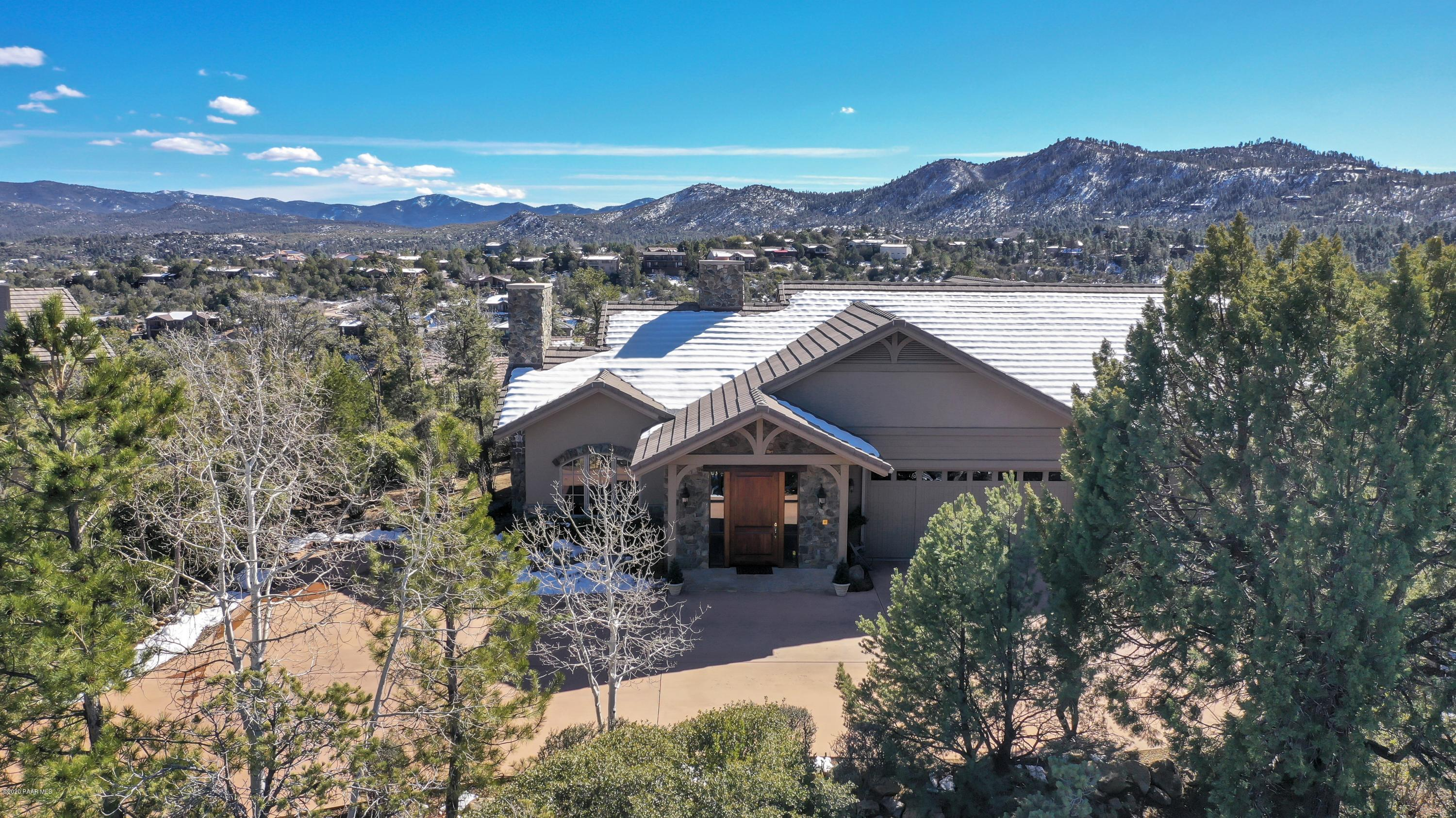 Photo of 660 Woodridge, Prescott, AZ 86303