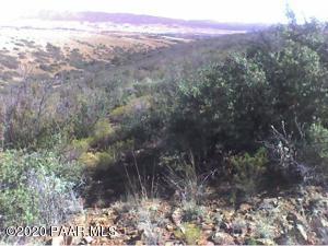 9686 E Champs Way, Dewey-Humboldt, AZ 86327