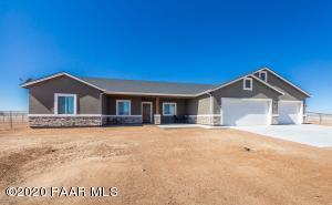 10380 N Dozer Drive, Prescott Valley, AZ 86315