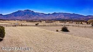 9930 N Equine Road, Prescott, AZ 86305