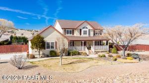 1540 Lake Shore Drive, Chino Valley, AZ 86323