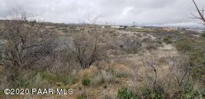 19646 E Moon Mountain Drive, Mayer, AZ 86333