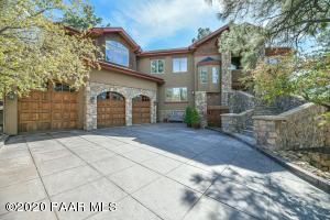1350 Copper Canyon Drive, Prescott, AZ 86303