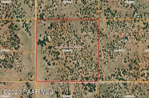 Lot 150 Antelope Run Road, Seligman, AZ 86337