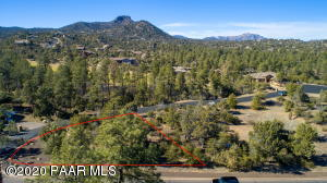 1825 Forest Creek Lane, Prescott, AZ 86303