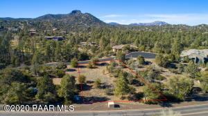 1797 Forest Creek Lane, Prescott, AZ 86303