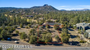 1777 Forest Creek Lane, Prescott, AZ 86303