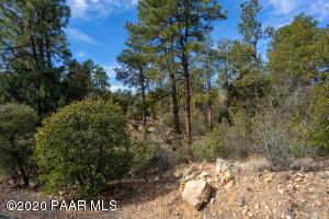 1820 Forest Creek Lane, Prescott, AZ 86303
