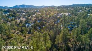 1855 Woodland Pines Lane, Prescott, AZ 86303
