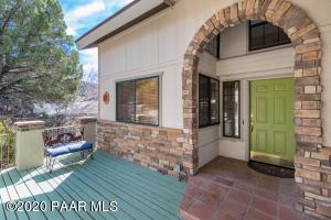480 Hillcrest Drive, Prescott, AZ 86303